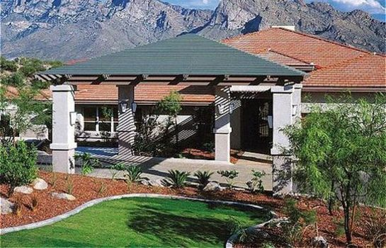Informacja THE GOLF VILLAS AT ORO VALLEY
