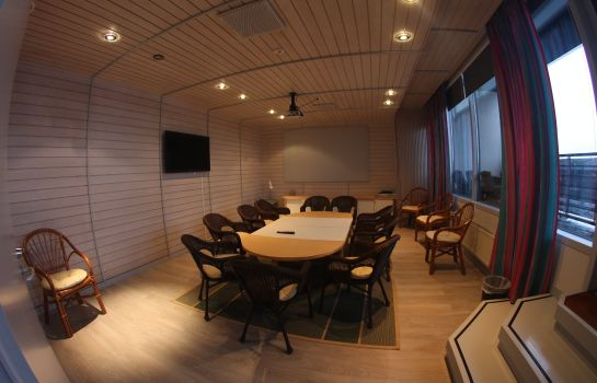 Meeting room Airport Hotel Bonus Inn