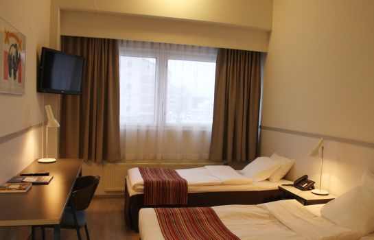 Double room (standard) Airport Hotel Bonus Inn