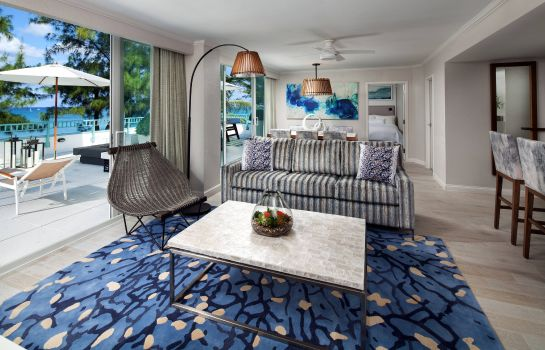 Suite The Westin Grand Cayman Seven Mile Beach Resort & Spa