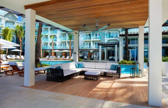 Informacja The Westin Grand Cayman Seven Mile Beach Resort & Spa