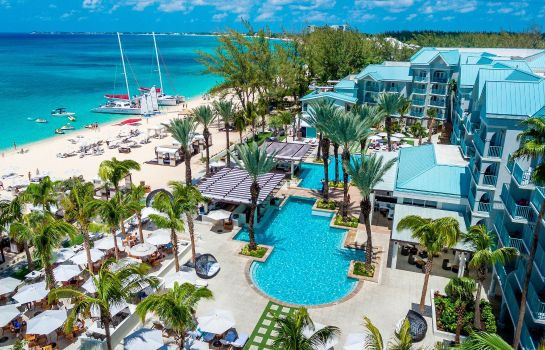 Info The Westin Grand Cayman Seven Mile Beach Resort & Spa
