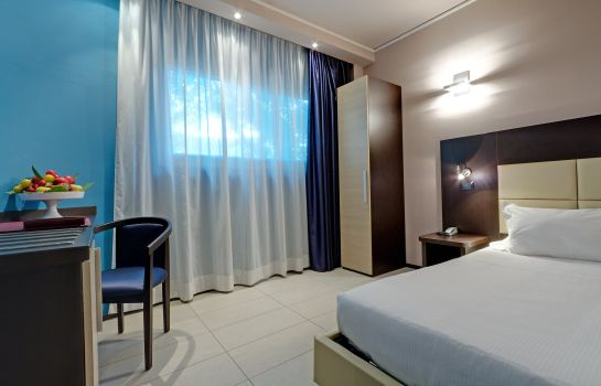 Single room (standard) CDH Hotel Villa Ducale