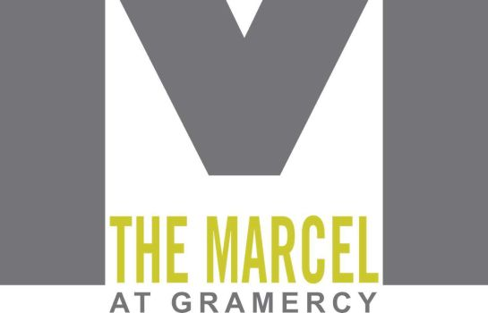 Certificaat/logo The Marcel at Gramercy