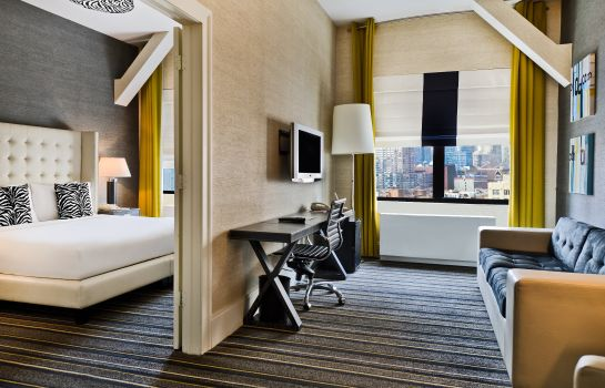 Suite The Marcel at Gramercy