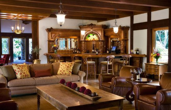 Bar hotelowy HARVEST INN NAPA VALLEY
