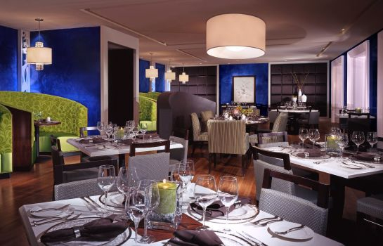 Restaurante One Ocean Resort Hotel and Spa