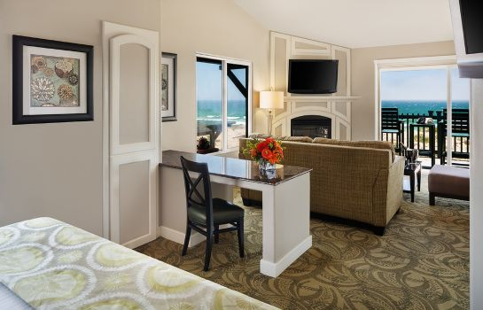 Suite SANCTUARY BEACH RESORT