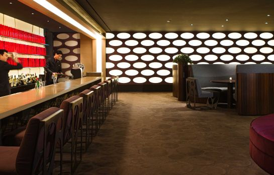 Hotel-Bar THE PLAZA Seoul Autograph Collection