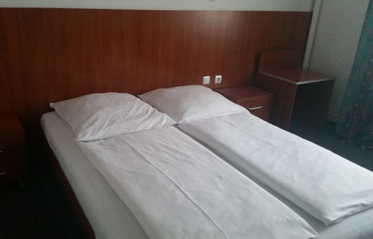 Double room (superior) Zentrum