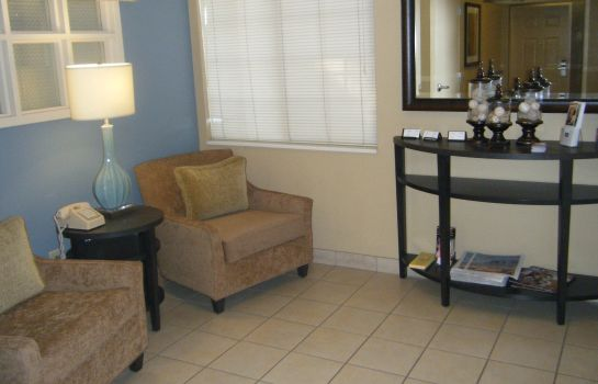 Hotelhalle Candlewood Suites PHOENIX/TEMPE