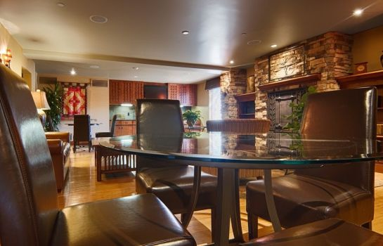 Restaurant Larkspur Landing Sacramento - An All-Suite Hotel