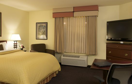 Suite Larkspur Landing Sacramento - An All-Suite Hotel