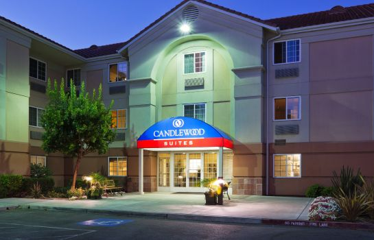 Info Candlewood Suites SILICON VALLEY/SAN JOSE