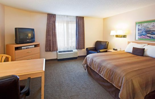 Suite Candlewood Suites JACKSONVILLE