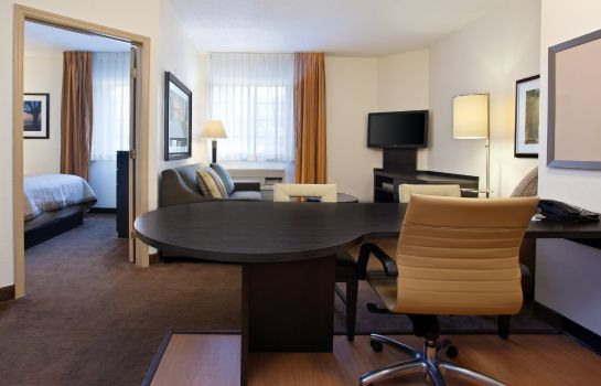 Room Candlewood Suites MIAMI AIRPORT - DORAL