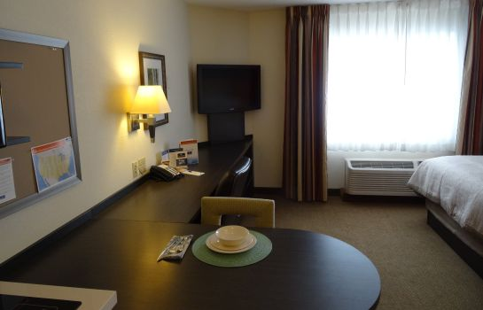 Zimmer Candlewood Suites MINNEAPOLIS-RICHFIELD