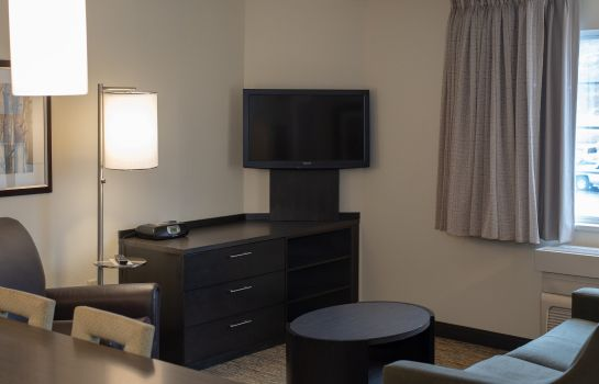 Conference room Candlewood Suites PITTSBURGH-AIRPORT