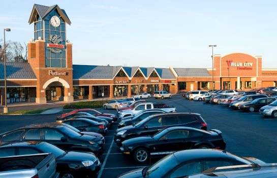 Info Candlewood Suites PITTSBURGH-AIRPORT