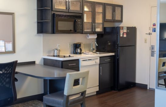 Information Candlewood Suites PITTSBURGH-AIRPORT