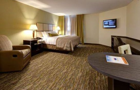 Zimmer Candlewood Suites PITTSBURGH-AIRPORT