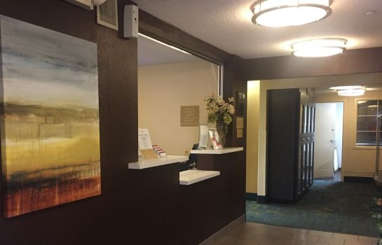 Hotelhalle Candlewood Suites DALLAS-BY THE GALLERIA