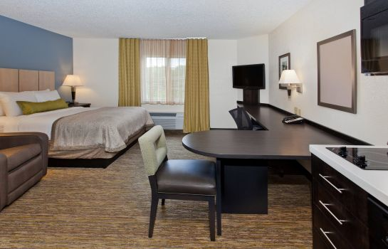 Zimmer Candlewood Suites DALLAS-BY THE GALLERIA