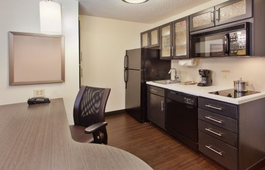 Habitación Sonesta Simply Dallas Galleria