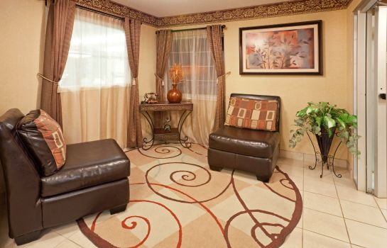Hotelhalle FT WORTH/FOSSIL CREEK Candlewood Suites DALLAS