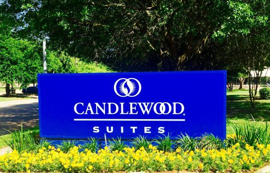 Information Candlewood Suites HOUSTON CITYCENTRE I-10 WEST