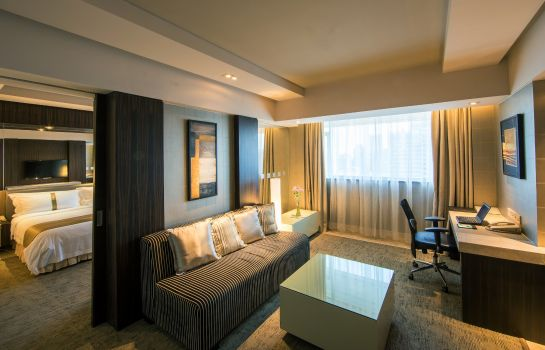 Suite Holiday Inn HANGZHOU CITY CENTER