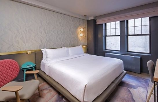 Chambre The Time New York