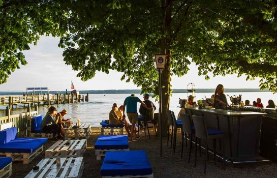 Hotel-Bar Seehof am Ammersee