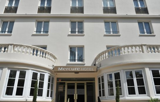 Bild Hôtel Mercure Paris Saint-Cloud Hippodrome