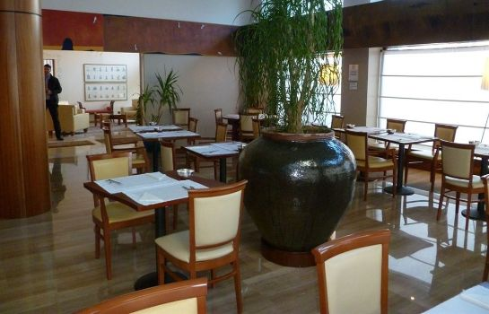 Restaurant Hotel Astoria Gallarate