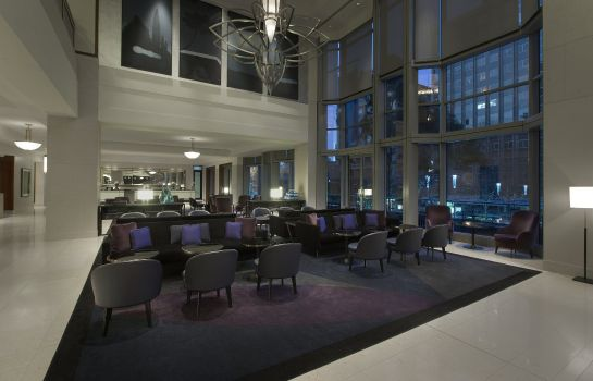 Hotelhal The Westin Melbourne