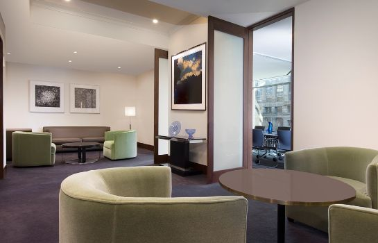 Conference room The Westin Melbourne
