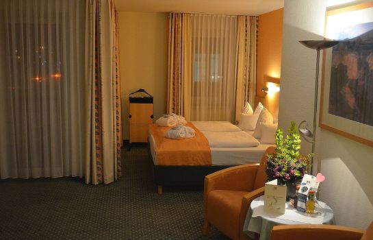 Junior-suite Best Western Plus Steubenhof