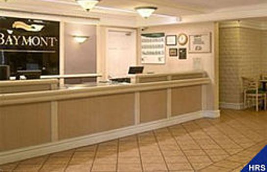 Hotelhal Baymont Inn & Suites Atlanta West/Austell
