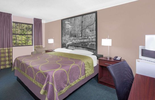 Chambre Baymont Inn & Suites Atlanta West/Austell