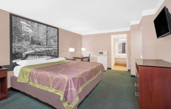 Zimmer Baymont Inn & Suites Atlanta West/Austell