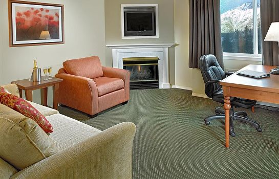 Suite COAST CANMORE HOTEL