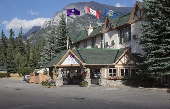 Info COAST CANMORE HOTEL
