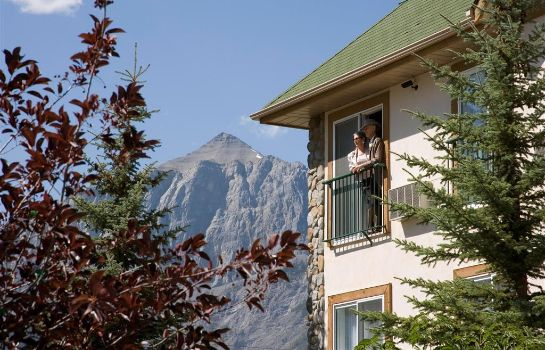 Zimmer COAST CANMORE HOTEL