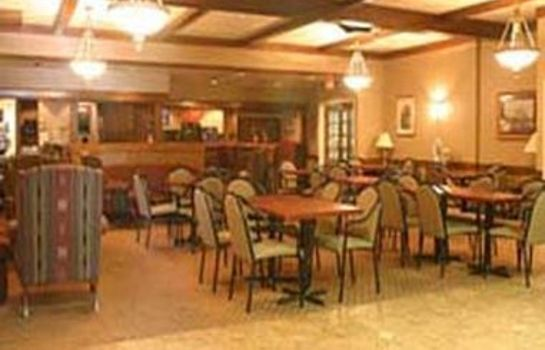 Restaurant HOWARD JOHNSON INN AND SUITES