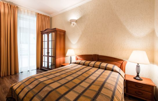 Double room (standard) Old Riga Vecriga
