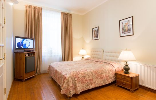 Double room (superior) Old Riga Vecriga