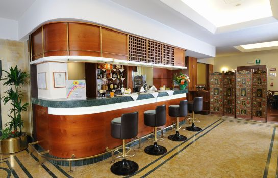 Hotel-Bar Best Western Hotel Mirage