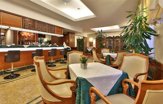 Hotelbar Best Western Hotel Mirage