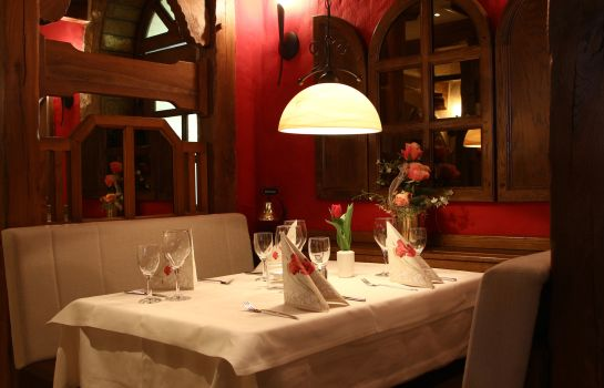 Restaurant Arkade